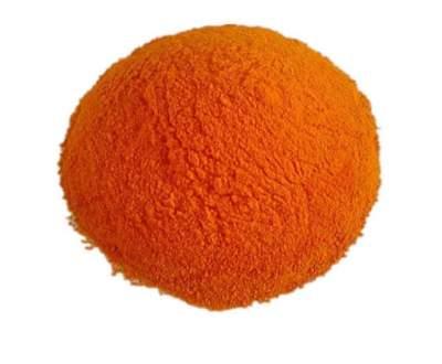 Colorant E160 ou Caroténoïde