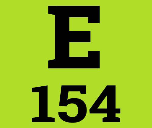 colorant e154