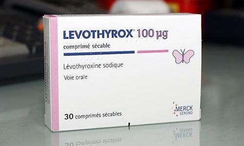 lévothyrox
