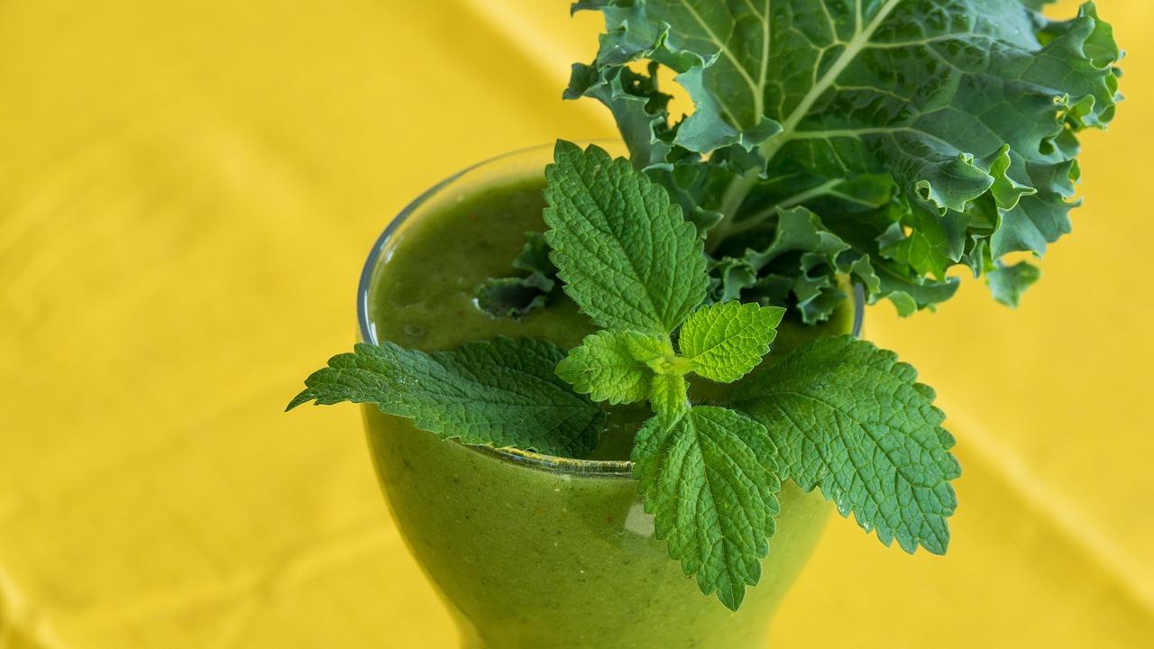 Deux recettes de jus detox à utiliser sans moderation