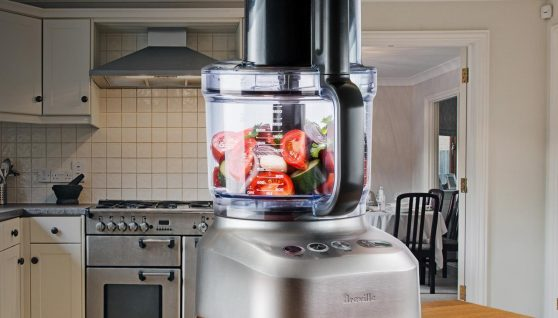 Bien choisir son robot de cuisine